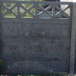 Забор из железобетона Жлобин